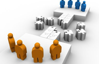 Is a Lack of Integration (processes and tech) Hurting Your Business?