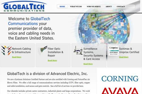 GlobalTech WV
