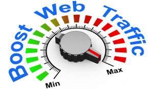 Free Ways to Get Website Traffic